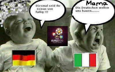 Babys Deutschland Italien