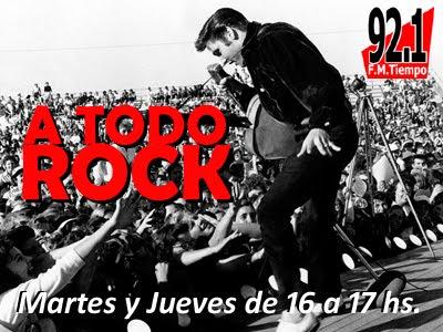 A TODO ROCK
