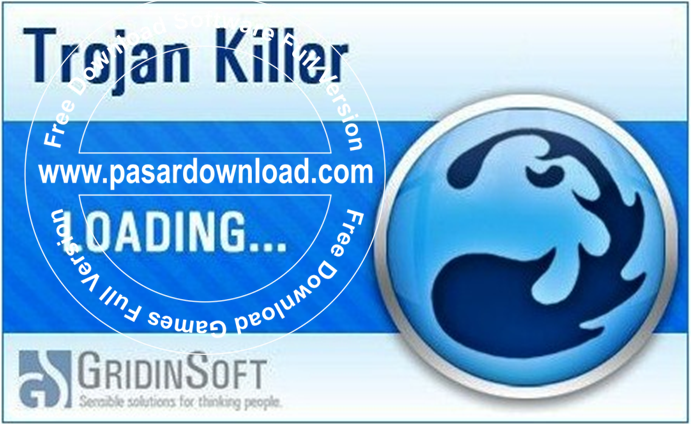 Download GridinSoft Trojan Killer 2.2.3.7 Full Patch
