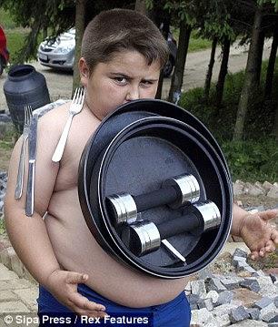 budak magnet Ivan Stoiljkovic