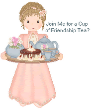Friendship Tea Recipe