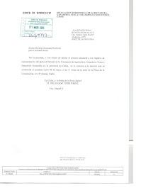 LA ADMINISTRACIÓN CONVOCA LA SEGUNDA REUNIÓN SOBRE LAS ELECCIONES SINDICALES EN LA DELEGACIÓN TERRI