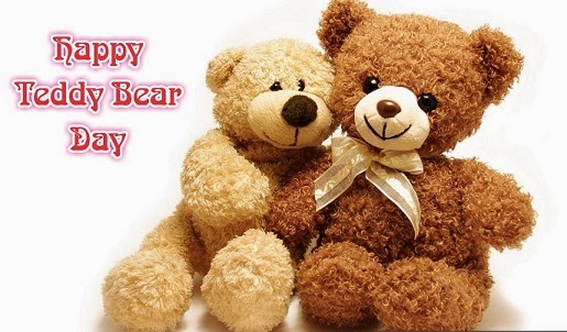 Teddy+Bear+Day+Images