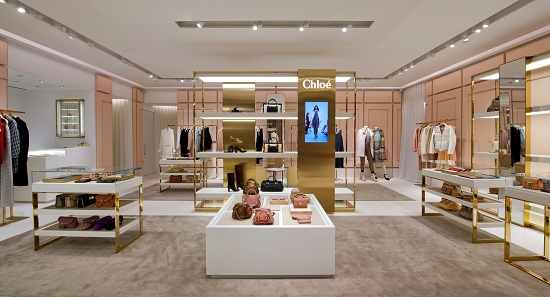 Chloé turned 60 years young this September from its Parisian inception in  1952 2fbee3a6a