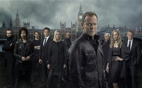 Jack bauer getting his ass kicked