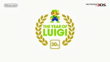 El año de Luigi: