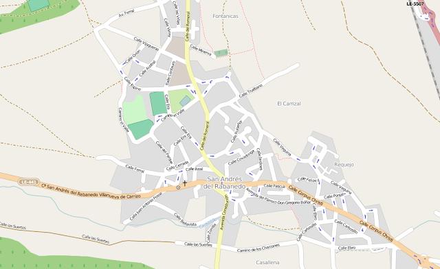 https://www.openstreetmap.org/#map=16/42.6136/-5.6198