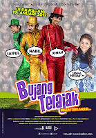 vecasts|Bujang Telajak Full Movie