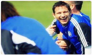 Frank Lampard: Fans will be happy