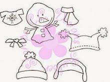 ~★ Mein Blog Candy ★~