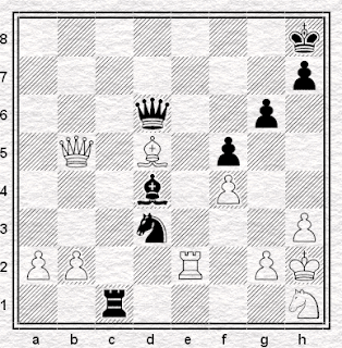 chess puzzles mate in 2 hard pdf