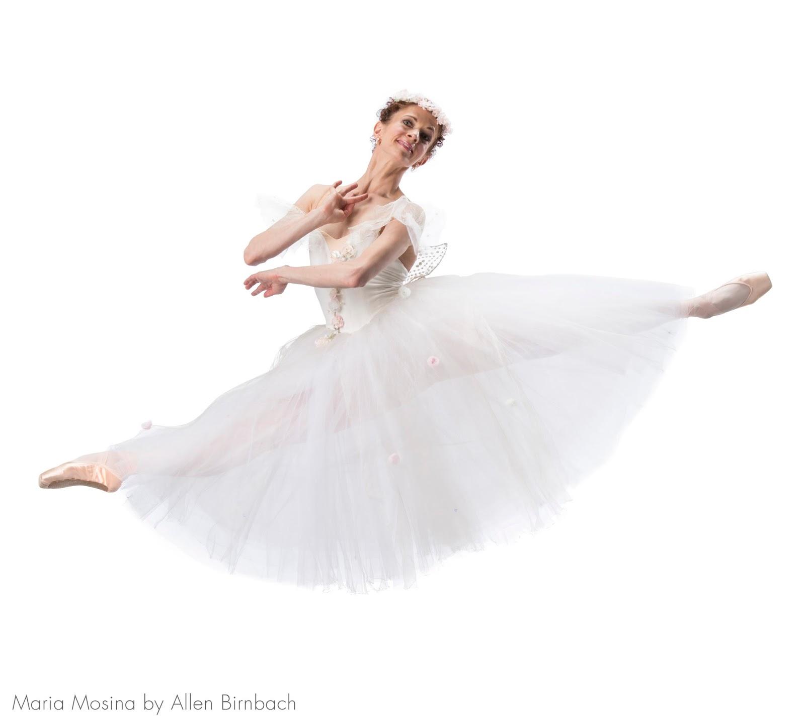 Colorado Ballet: History Of La Sylphide