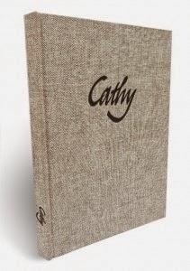 'Cathy' by John Carder Bush