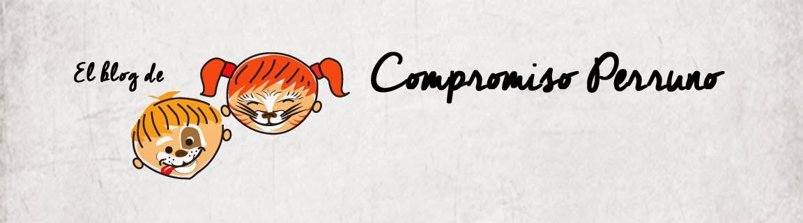 el blog de COMPROMISO  PERRUNO