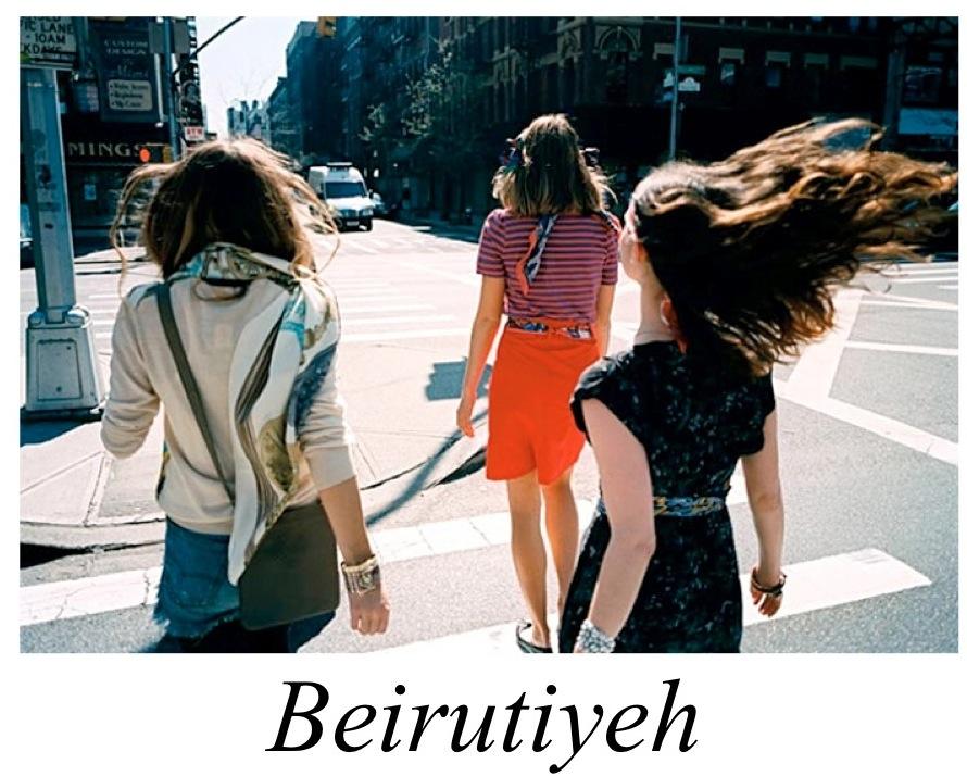 Beirutiyeh