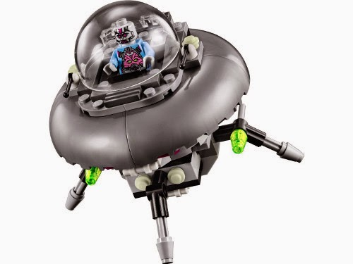 TOYS - LEGO Tortugas Ninja  79120 Ataque Aéreo en el T-Rawket : Ninja Turtles  Juguete Oficial | T-Rawket Sky Strike | A partir de 6 años