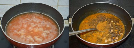 how to make quinoa soup