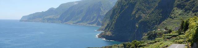 The Coast of Madeira |Portugal