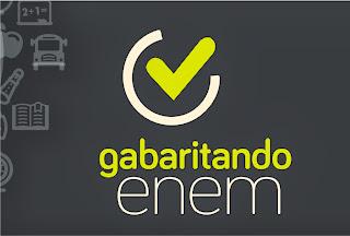 A TV éParaná transmite neste sábado (28) a segunda edição do Programa Gabaritando Enem