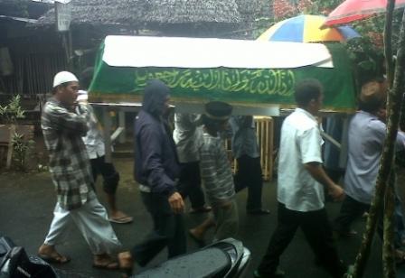 meninggal syok indonesia kalah