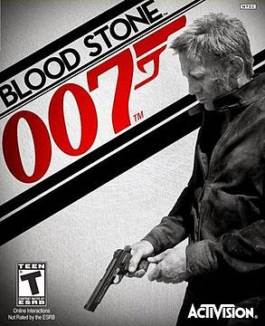 James Bond 007 Blood Stone Fully Full Version PC Game
