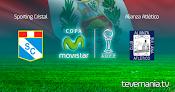 Sporting Cristal vs Alianza Atletico - Torneo Apertura
