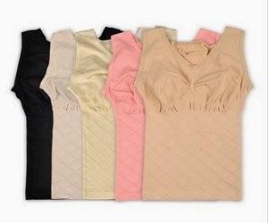 Slimming Body Clothing Vest