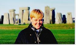 Stonehenge 1998