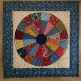 UNDERGROUND RAILROAD small quilts 2