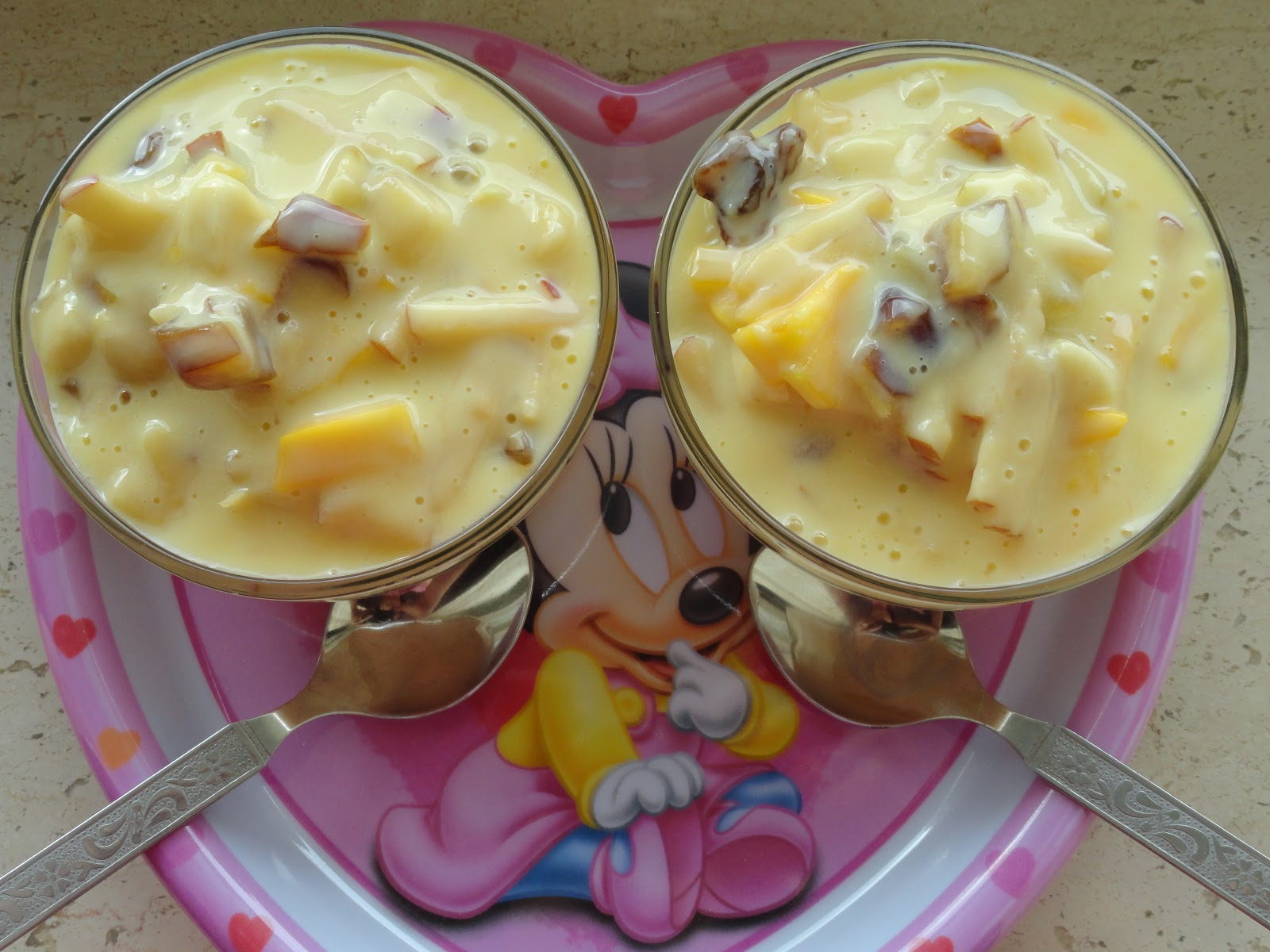how to eat custard apple dailymotion