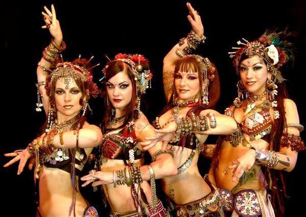 Belly Dance, Tarian Sensual Yang Memperindah Tubuh [ www.BlogApaAja.com ]