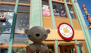 Downtown Disney (downtown disney)