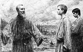 Reformed Baptist Blog Parable Of The Two Sons Matthew 21