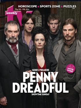 Những Thứ Ghê Sợ 2 - Penny Dreadful 2