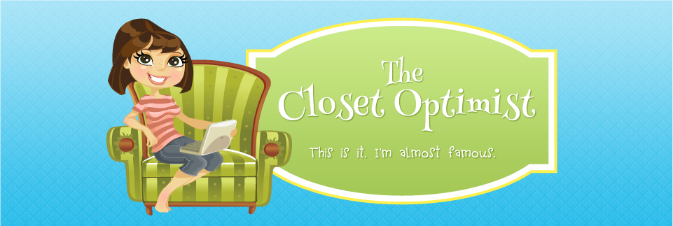 The Closet Optimist