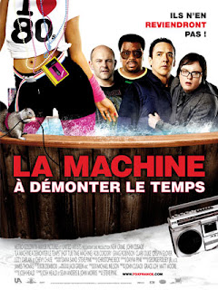 La Machine à démonter le temps[TRUEFRENCH DVDRiP]