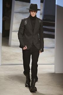 Kenneth Cole, New York Fashion Week, New York, menswear, Fall Winter, 2014, Rachel Dratch, Alan Cumming,