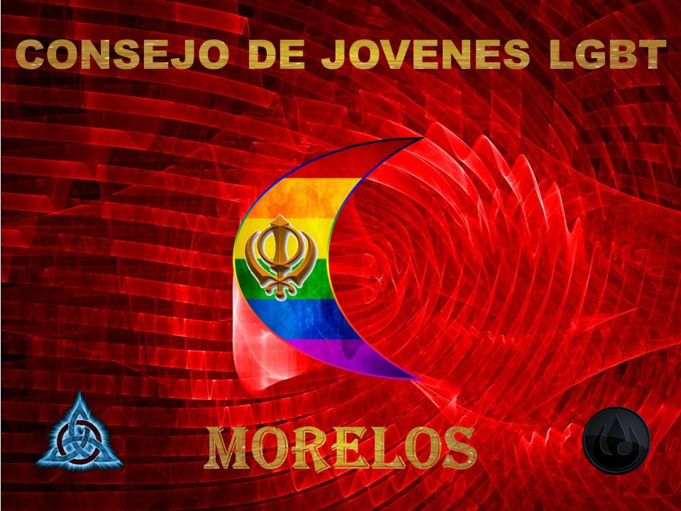 CONSEJO DE JOVENES LGBT MORELOS