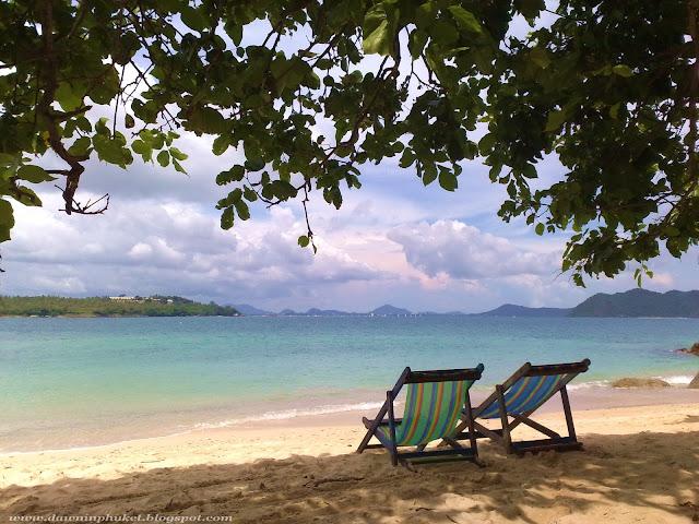 Phuket's high season