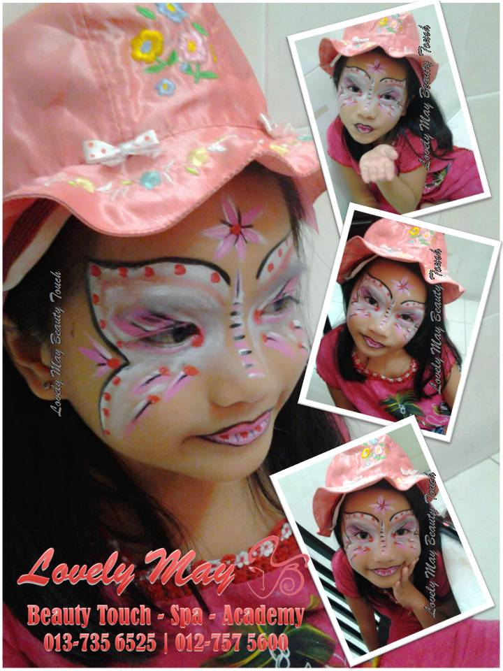Face Painting Make Up for Kids