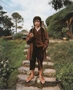 Ole Frodo.