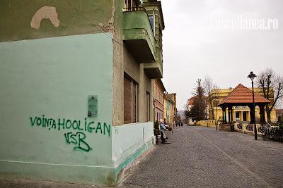Vointa Hooligan