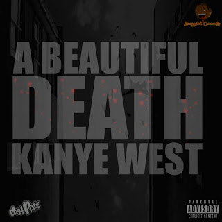 kanye west, death, beautiful