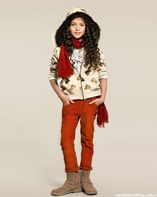Cheeky otoño invierno 2013 ropa para ninos