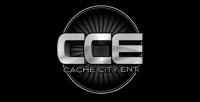 Welcome To Cache City
