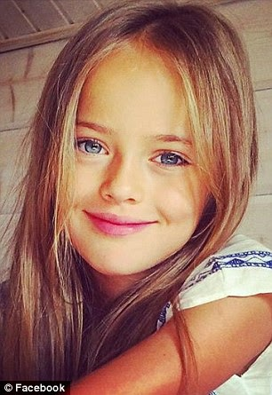 Welcome to jake asanes blog too young to be a supermodel meet kristina pimenova may only be nine years old but shes been a hugely successful model since the age of three and is widely touted the most beautiful girl thecheapjerseys Images