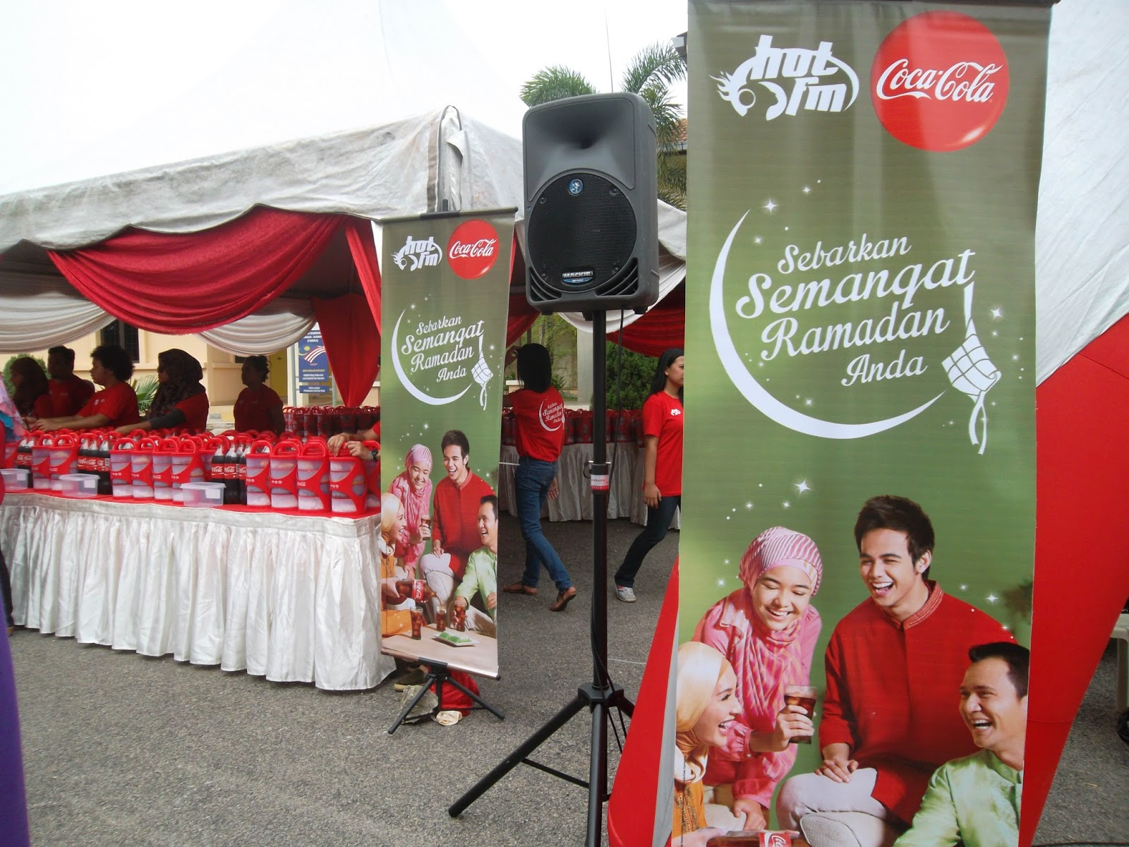 Mangkuk Tingkat Ramadhan Mangkuk Tingkat Yang Menanti