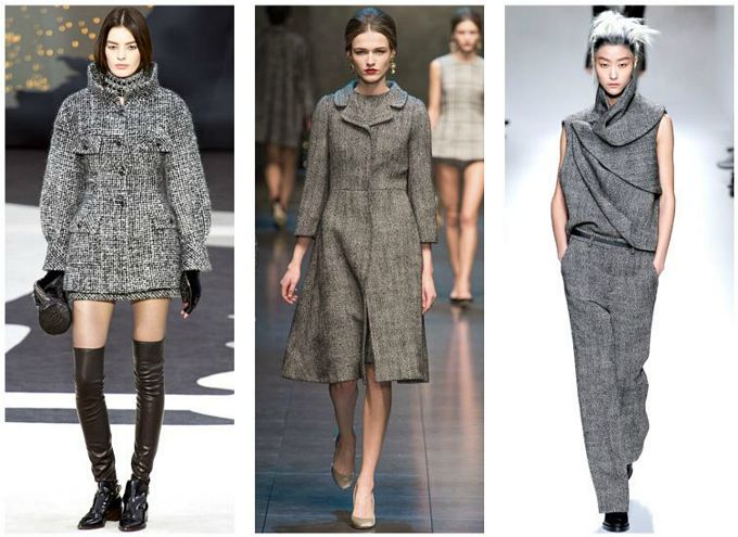 Fall/Winter 2013-2014 Trend Report