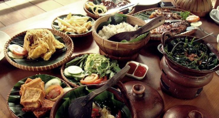 Wisata Kuliner Di Bandung Selatan