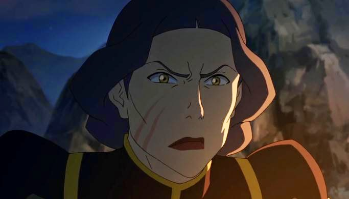 Avatar: The Legend of Korra Book 4 – 10 Subtitle Indonesia